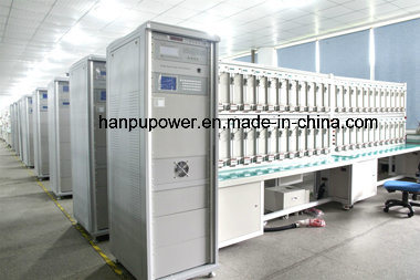Three Phase Close-Link Kwh/Electric/Energy Meter Test Bench with Isolated CT (PTC-8320E)