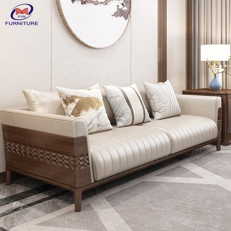 China Handmade Sofa Set Living Room, Furniture Sets For Living Room