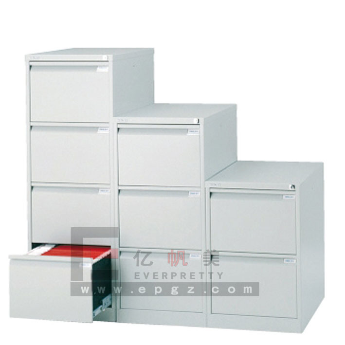 Popular Mobile Metal Filing Storage Cabinet for Office