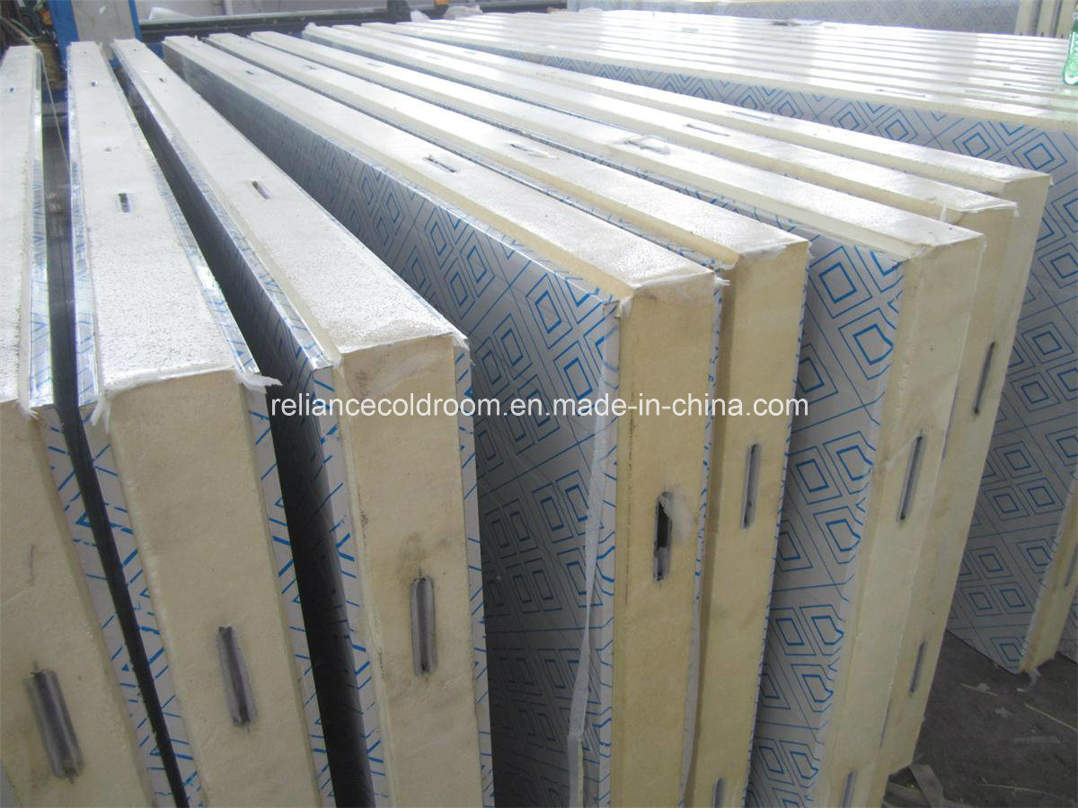Fresh-Keeping Insulated Panels for Cold Storage Room