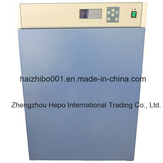 Laboratory High End Infrared Sensor CO2 Incubator (HP-WCO80II(III)) pictures & photos