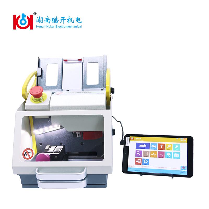 China Multi-Purpose Key Programmer Key Cutting Machine