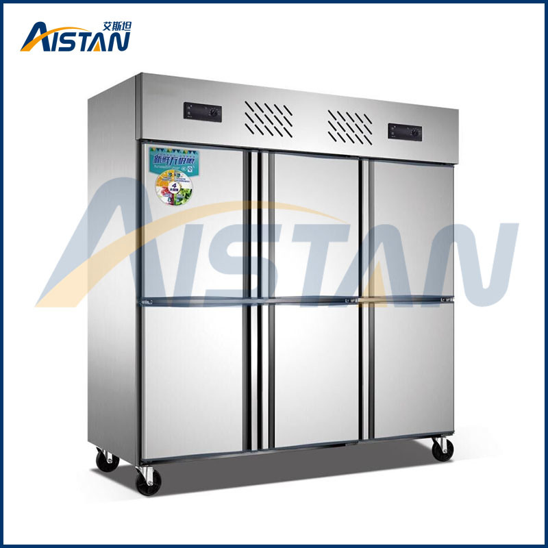 Wonderful China Mlbd 16z6a 6 Door Commercial Kitchen Freezer, Commercial Refrigerator    China Display Showcase, Ice Cream Showcase