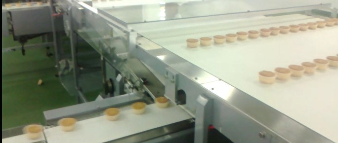 Caramel Treats Automatic Package Machine pictures & photos