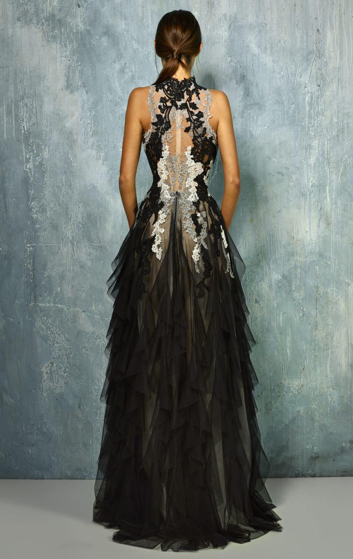 Unusual Prom Black Lace Dress Photos - Wedding Ideas - memiocall.com