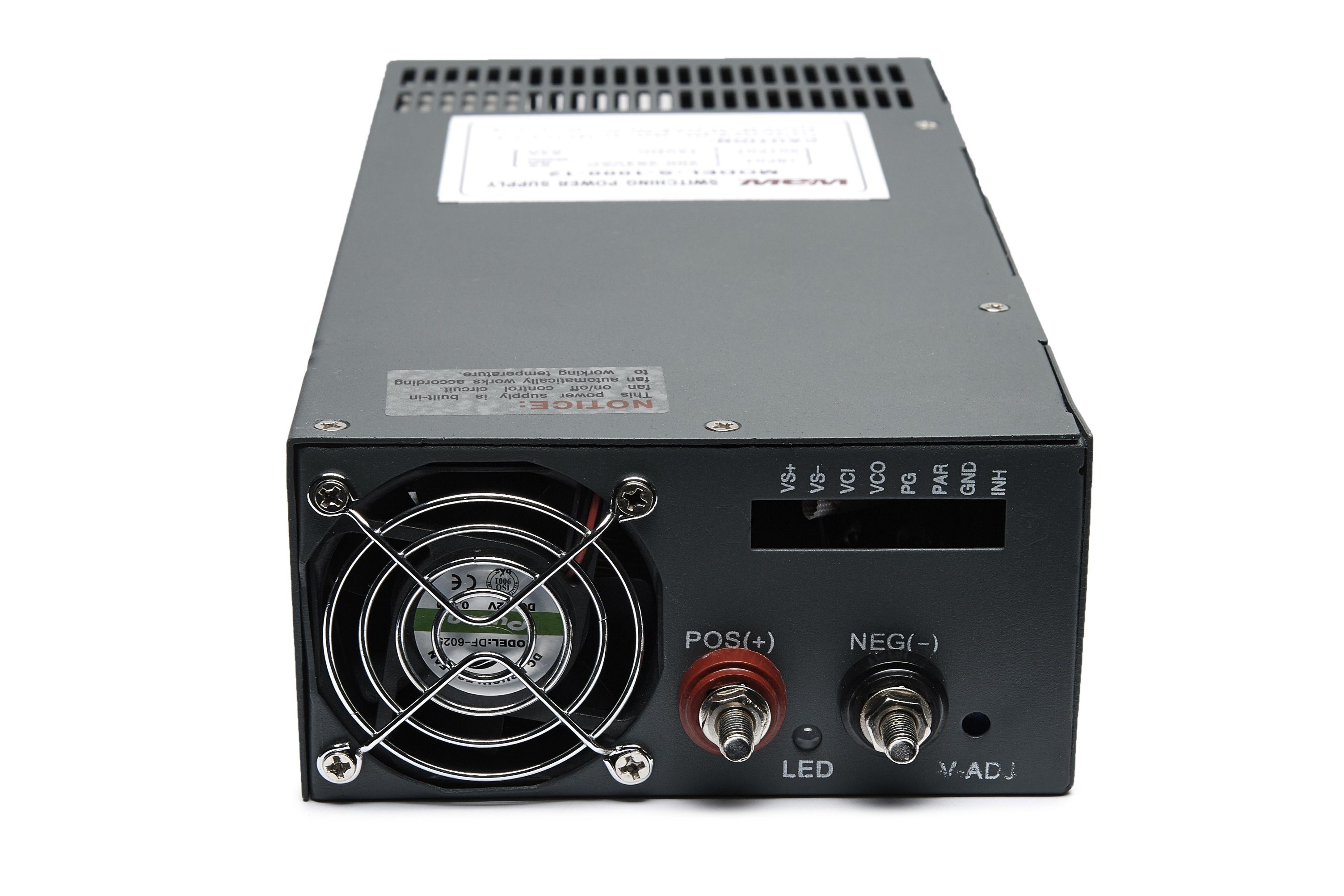 China 1000w 24v 40a Switching Power Supply With Short Circuit Protection