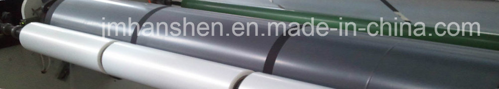 Mult-Layer Co-Extrusion Film Blowing Machine pictures & photos