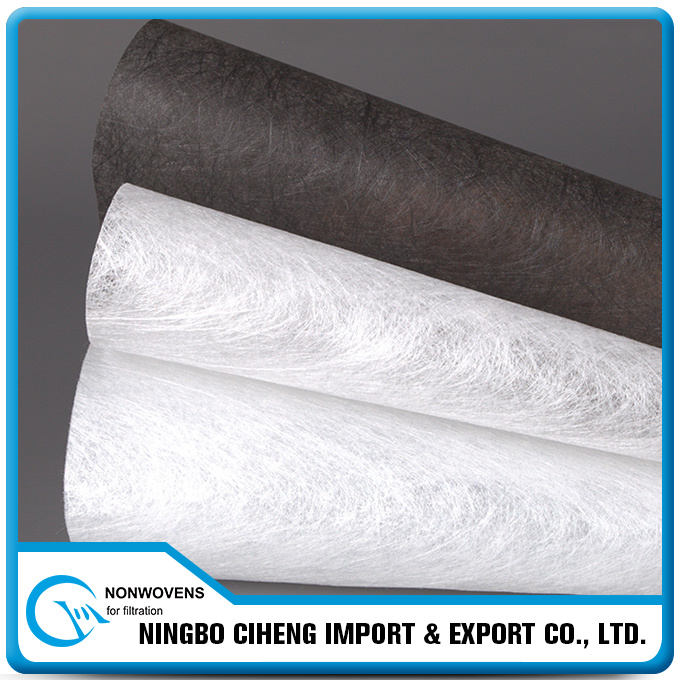 Pet Filament Thermo-Bonded Material Nonwoven