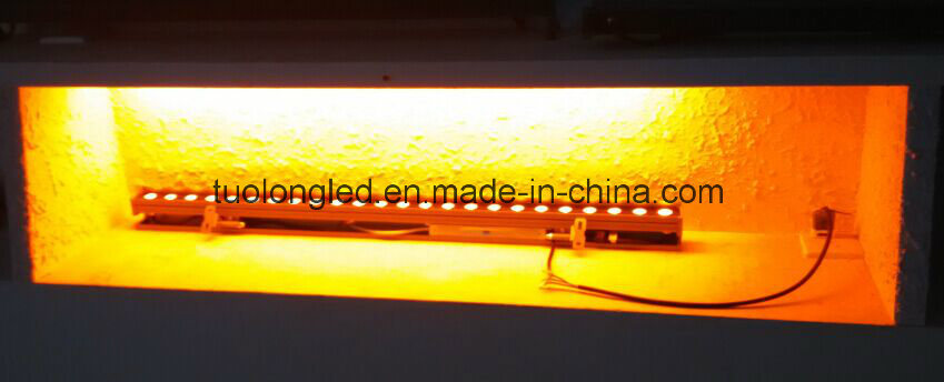 18W LED Wall Washer Wire Hidden Easy Project Install LED Lamp pictures & photos