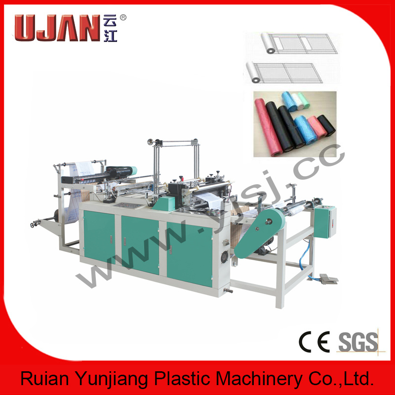 Rolling Bag Making Machine (one layer) pictures & photos