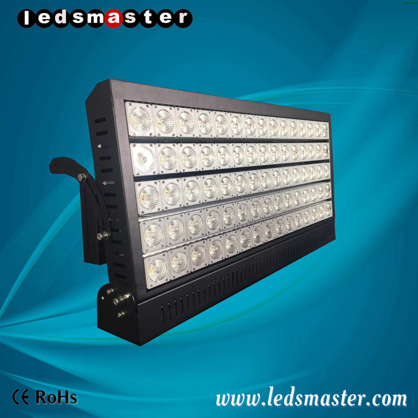 600W LED Wallpack Light High Power Retrofit pictures & photos