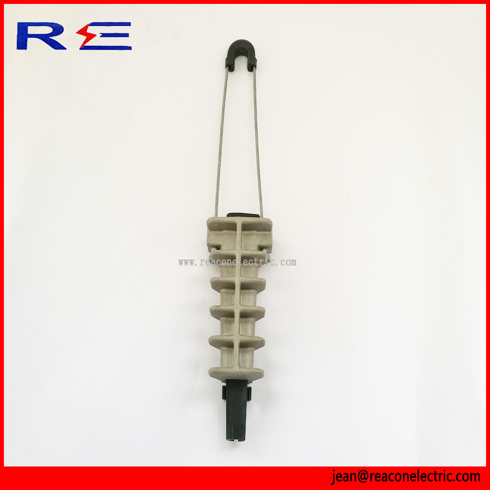 Tension Clamp for Insulating Conductor PAL 16-95 mm2