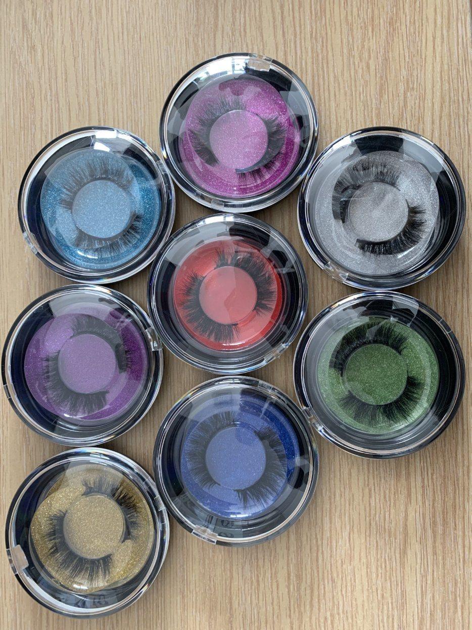 45f29168685 China 3D Mink Lashes & OEM & Custom Packaging & Private Label 100% Mink  Eyelashes Making by Hand - China Eyelash, 3D Dramatic Eyelash