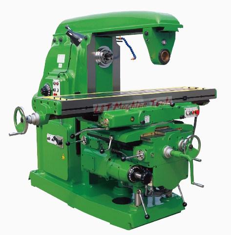 Horizontal Milling Machine >> Hot Item Heavy Duty Universal Milling Machine Horizontal Milling Machine X6140