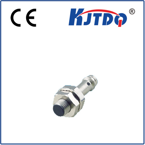 China PNP/NPN M8 Ultra Small/Short Inductive Proximity Switch Sensor ...