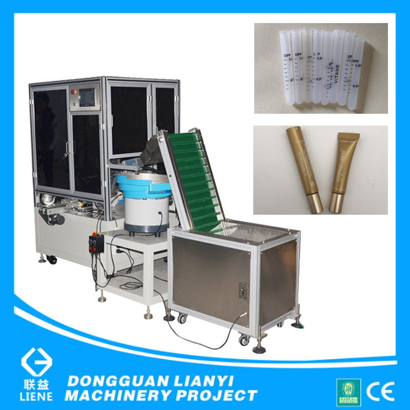 [Hot Item] Automatic Silk Screen Printer for Soft Tubes