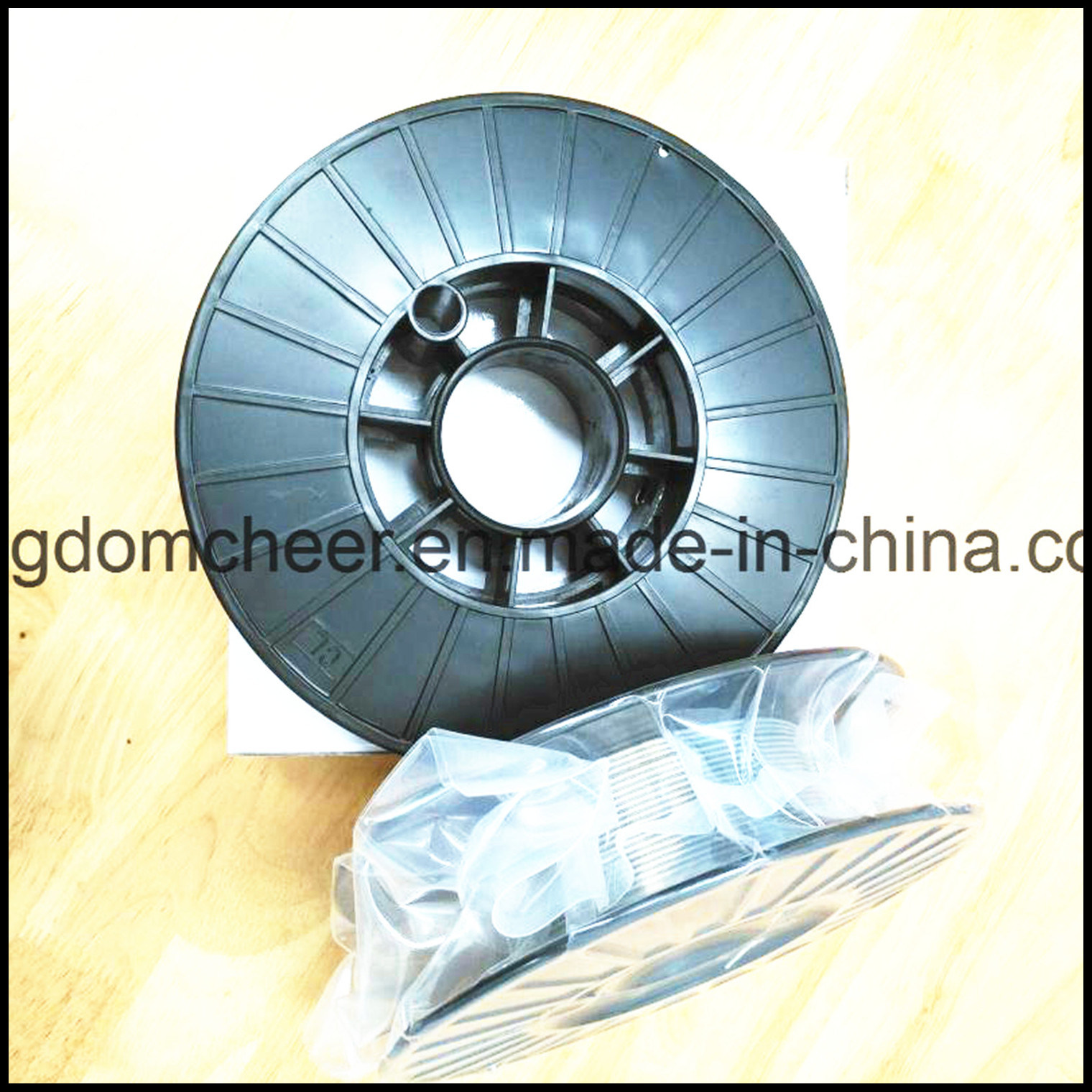 China Er3103 MIG TIG Aluminum & Aluminum Alloy Welding Wire Photos ...