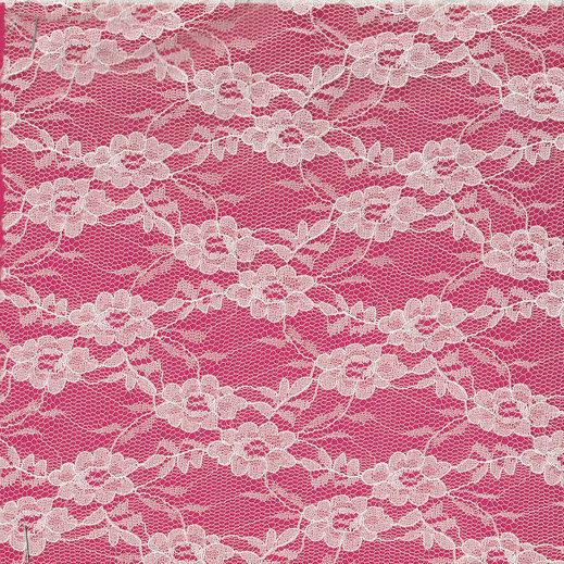 Lingerie lace fabric