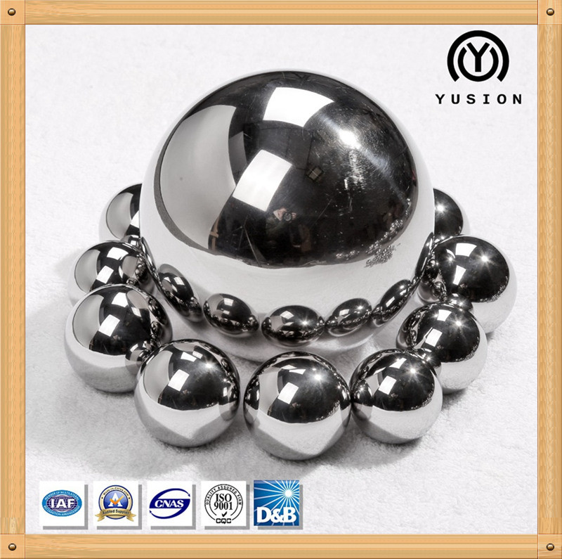 "25 3//8/"" Inch G25 Precision Chromium Chrome Steel Bearing Balls AISI 52100"