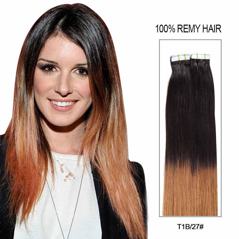 China Hot Style Top Grade Brazilian Human Hair Silky Straight Skin