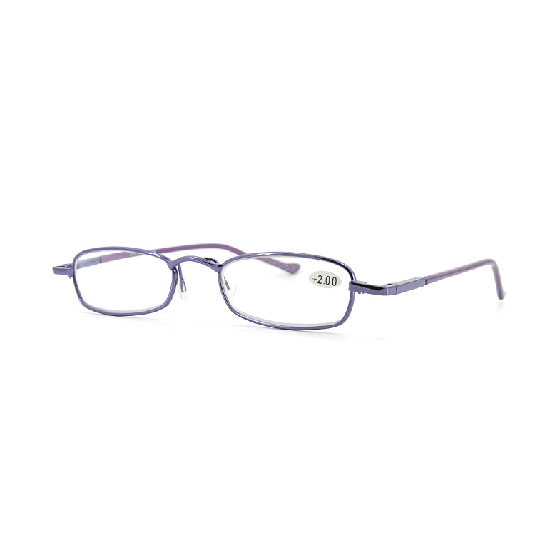 Fashion New Design Metal Reading Eyewear Glasses Optical Frame pictures & photos