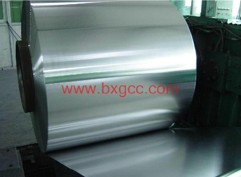 Manufacturer Stainless Steel Coil 253mA pictures & photos