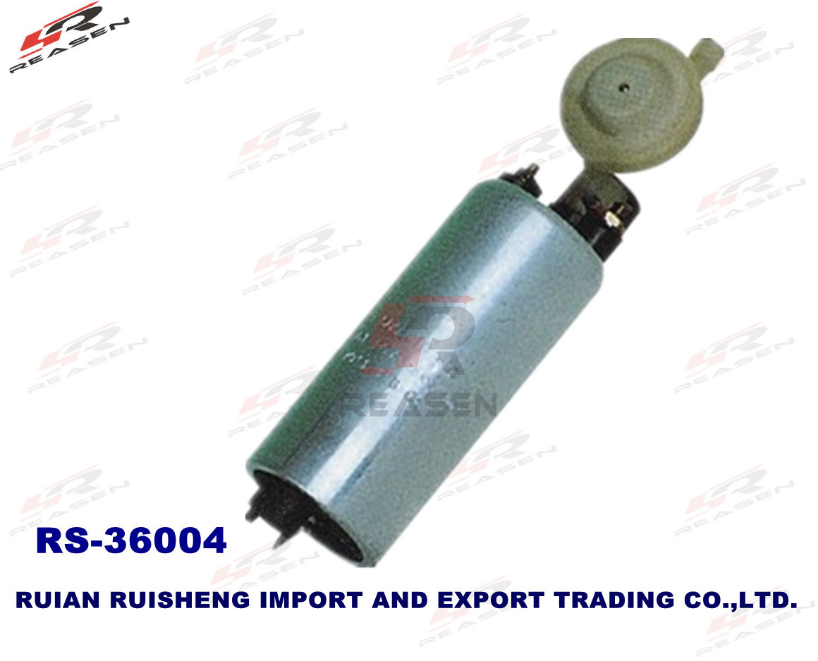China Electric Fuel Pump For Nissan Bosch Rs 36004 System Auto
