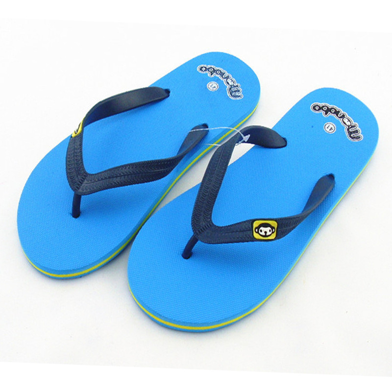 376ba2ae5b36 China New Design Cheap EVA Beach Slipper Flip Flop - China Slipper Flip Flop