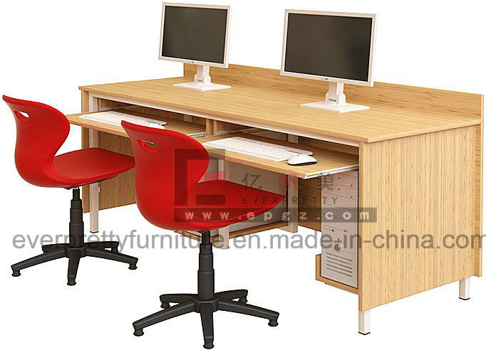 China 2015 Functional Student Computer Table For School