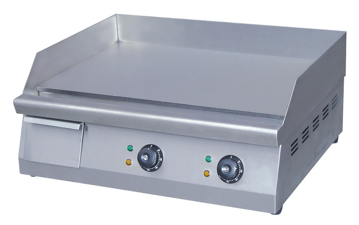 China Table Top Griddle - China Griddle