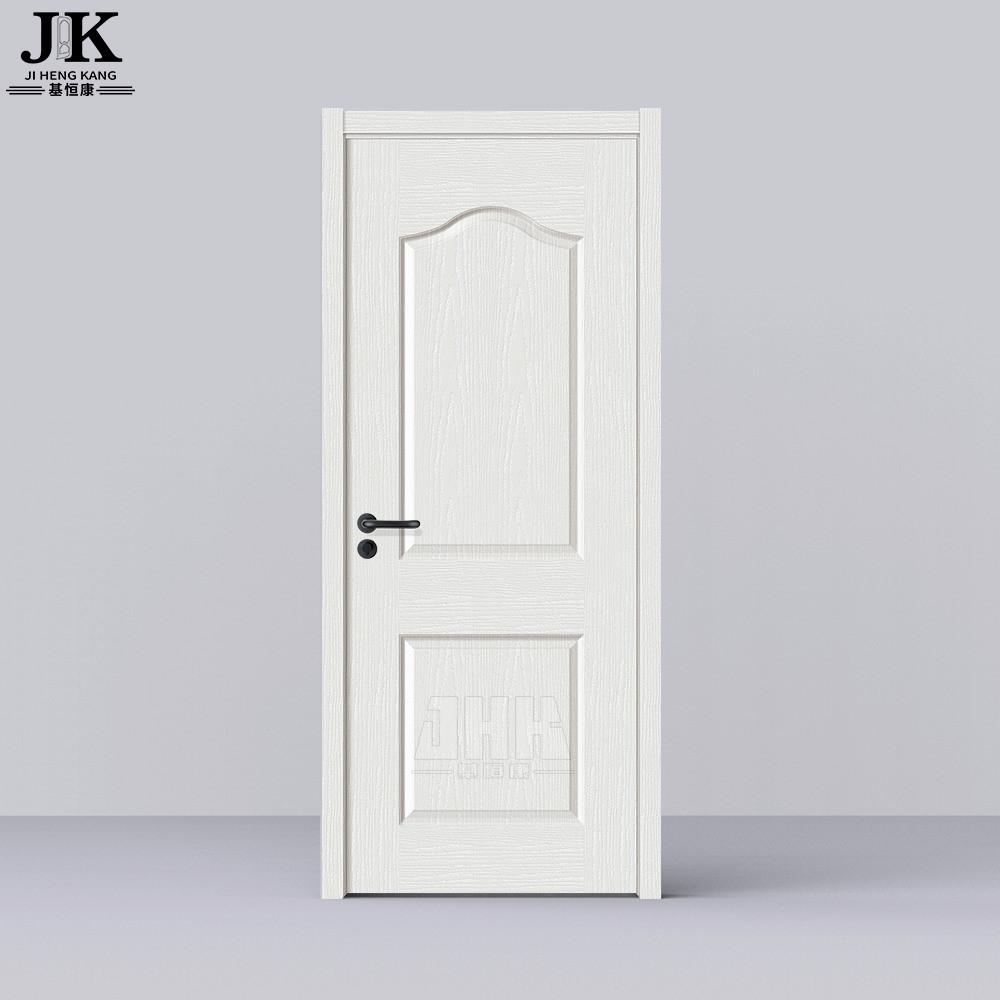 China Jhk 002 Classroom Interior Wooden Door Contemporary Wood Doors Design China Building Material White Paint Door