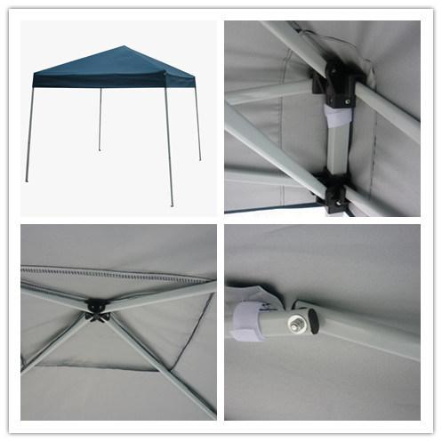 8X8/10X10FT Folding Gazebo Canopy Seel Tent. & China 8X8/10X10FT Folding Gazebo Canopy Seel Tent. - China Gazebo ...