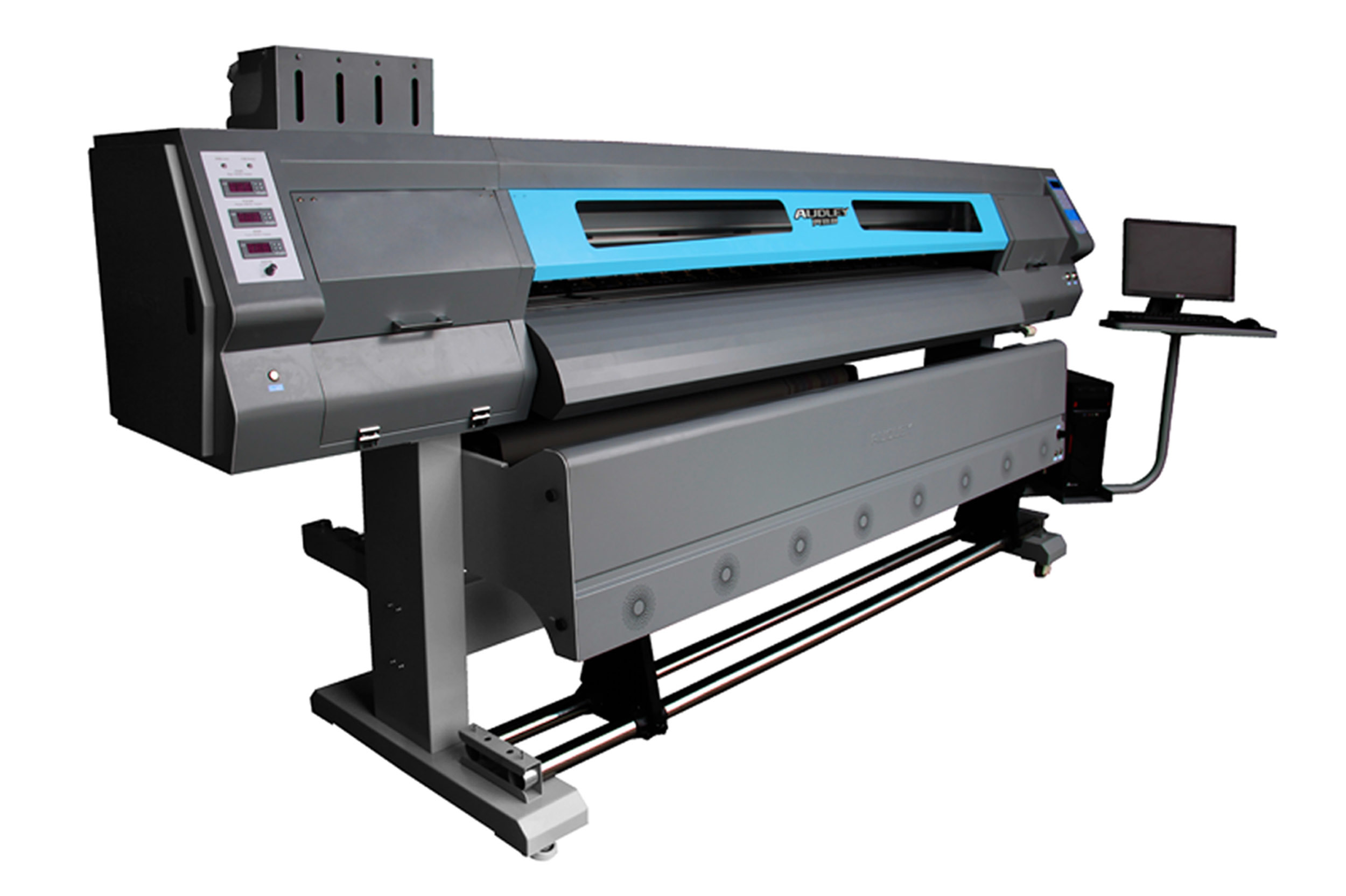 Inkjet Heads Market 2019 Emerging Players, Growth Analysis