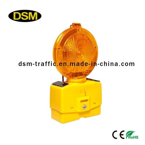 Solar Warning Light (DSM-3T)