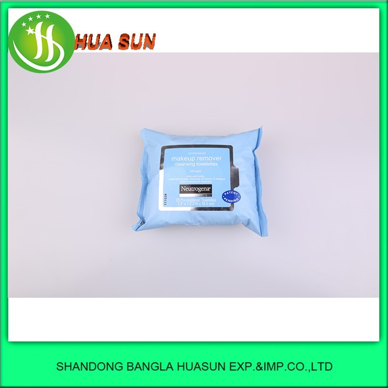 2017 Hot Sale Make up Cleaning Wet Wipes pictures & photos