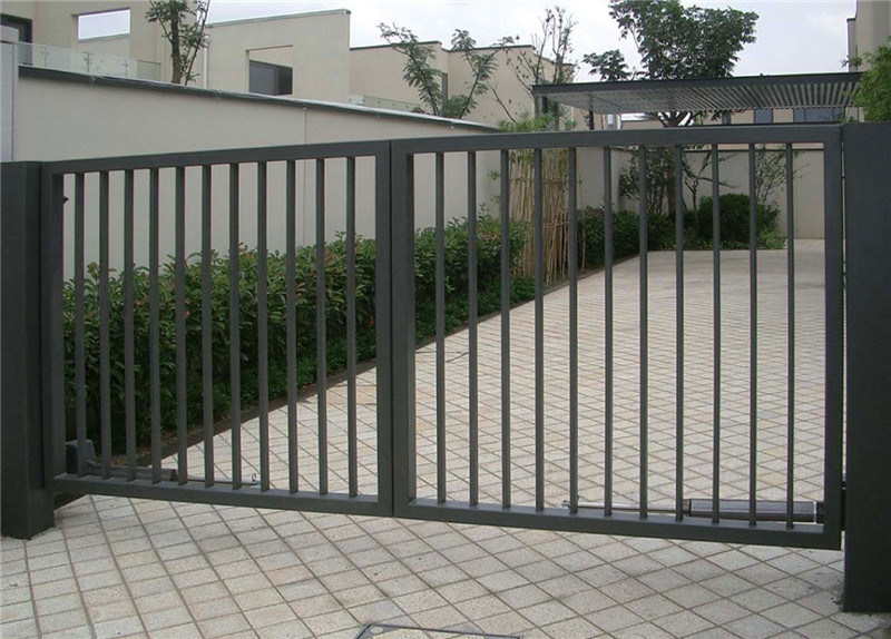 Main Entrance Gate Design Metal