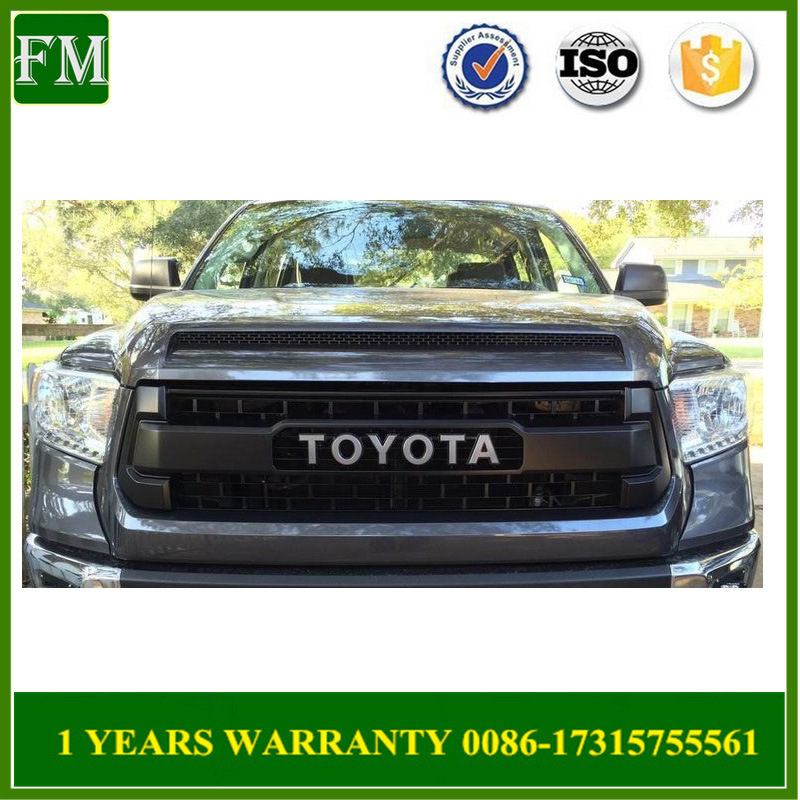 Genuine Trd Car Black Plastic Grill 2017 pictures & photos