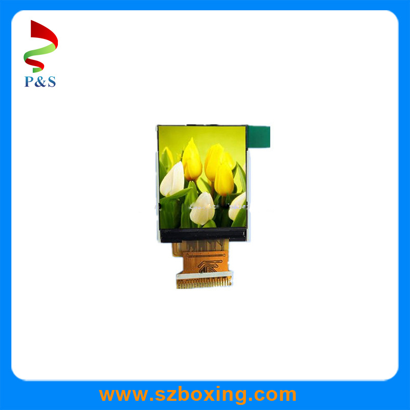 2-Inch Color/TFT LCD Module with 176 X 220 Pixels