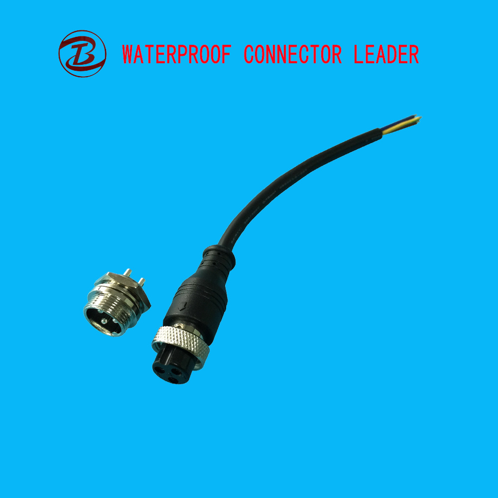 China Fast Delivery Competitive Price 3 Pin Industrial Plug and ...