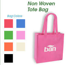 SMS Melt-Blown Nonwoven Fabric Shopping Bags pictures & photos