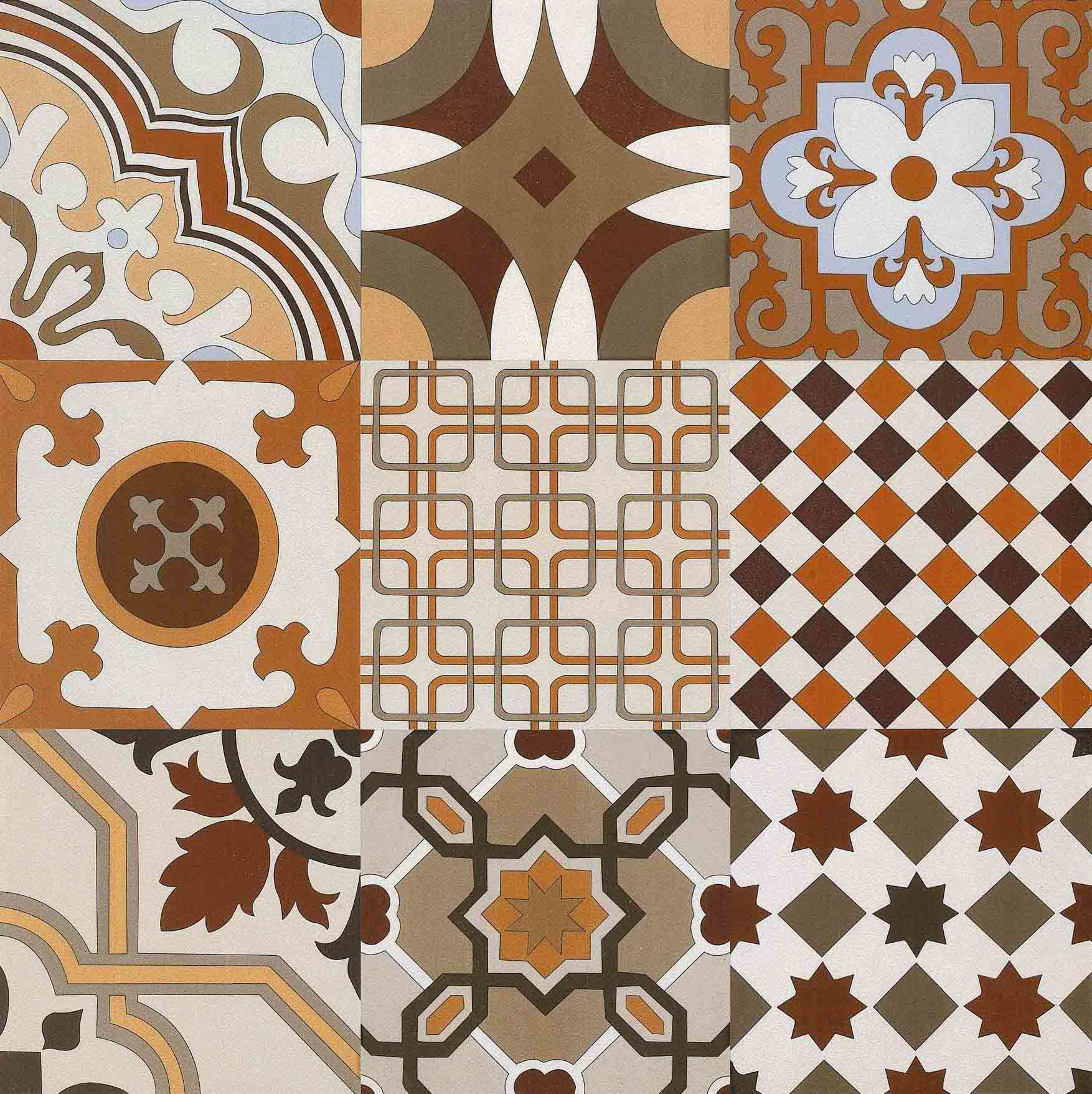 China Special Design Ceramic Tile Building Material Art Decoration
