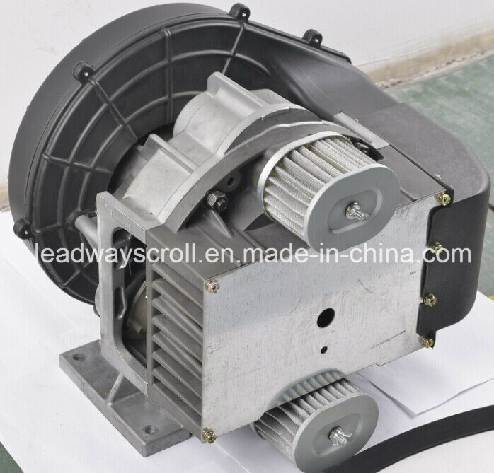 Oil Free Scroll Compressor Head Better Than Screw Compressor Air End
