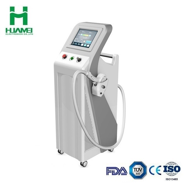 China Professional Laser Hair Removal Machine China Diode Laser