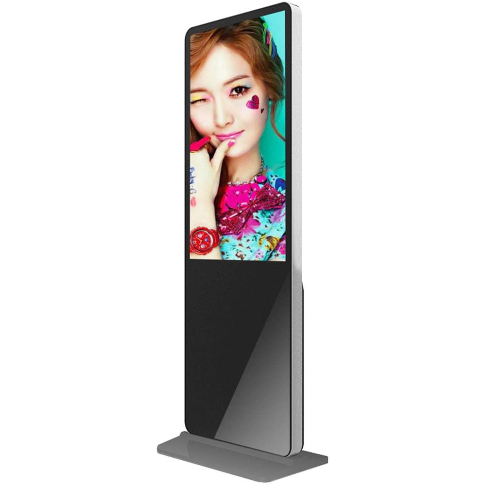 China Digital Photo Frame Ad Displayer 10 1 Inch Touch Advertising Player Port Able Dvd Player Photos Pictures Made In China Com
