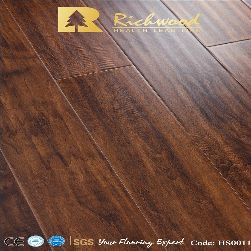 E1 Hdf Handsed Vinyl Laminated Wood