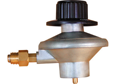China Bbq Grill Gas Regulator Csa Certified For Small Tank