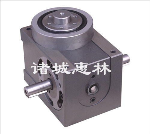 Lifting and Swinging Cam Indexers, Df Series Rotary Indexers, Index Cam