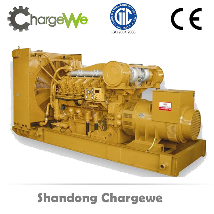 AC Three Phase Output Type Diesel Generator Set with Low Price High Quality Great Engine pictures & photos