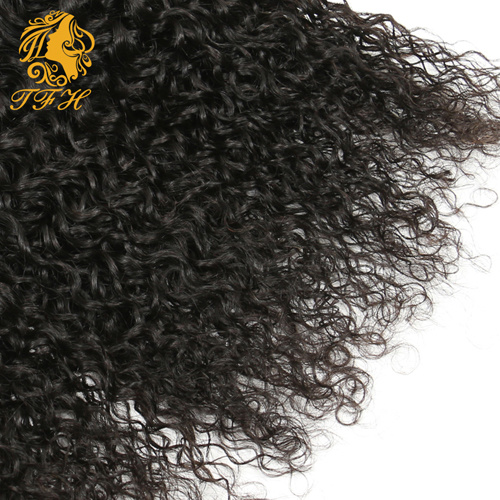 Malaysian Virgin Hair 4bundles Afro Kinky Curly Hair 8A Grade Unprocessed Malaysian Kinky Curly Hair Human Hair Weave pictures & photos