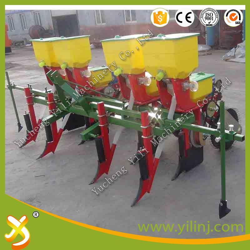 China 4 Row Corn Planter China Corn Seeder Corn Seeding With